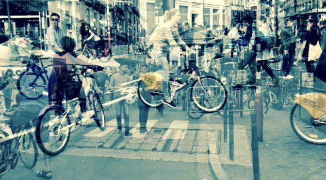 Bruxelles, ma journée sans voiture